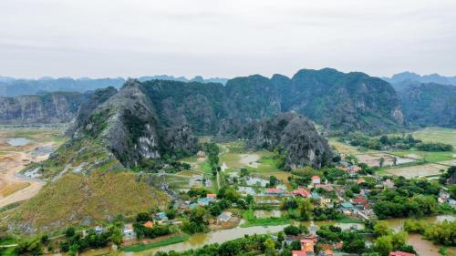 Blue Garden Homestay, Ninh Bình