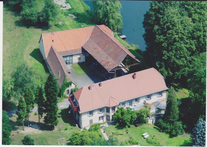 FERIENWOHNUNGEN REICHHOLDSMÜHLE, Kaiserslautern