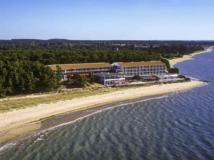 Hotel Novotel Thalassa Ile d'Oléron, Charente-Maritime
