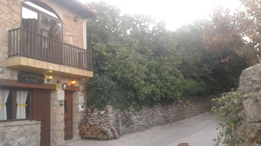 Casa Rural Boada, Cáceres