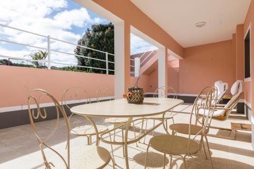Atlantico Apartments, Ribeira Grande