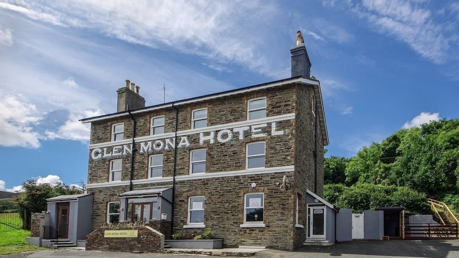 The Glen Mona Hotel & Country Pub, Maughold