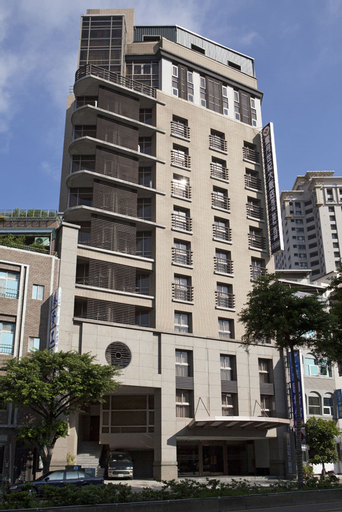 Century Hotel Taoyuan, Taoyuan