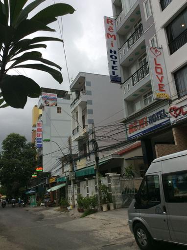 Thien Huong Sky Hotel, Nha Trang