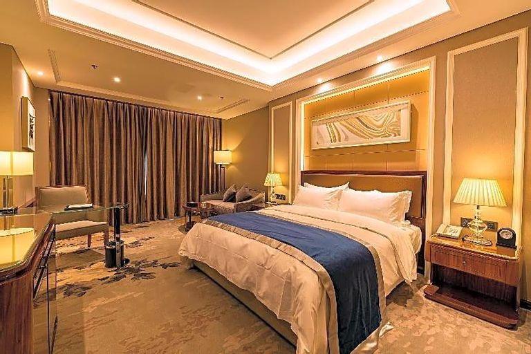 Days Hotel Chongqing Kaichuang, Chongqing