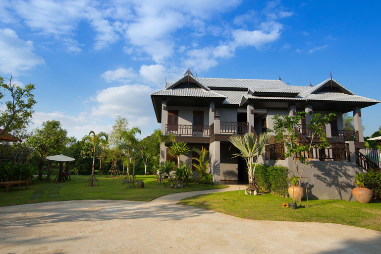 The Old Stay by Sister, Muang Sukhothai