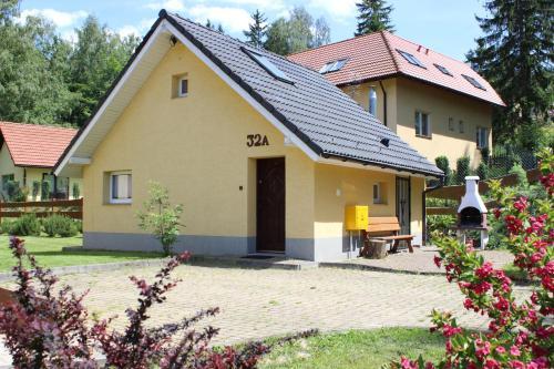 Domek Pod Izbica w Karpaczu, Jelenia Góra