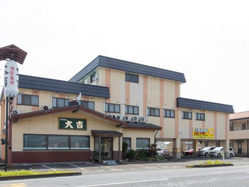 OYO Business Ryokan Duck Ishinomaki Hebita, Ishinomaki