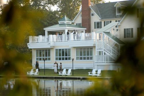 The Oaks Waterfront Inn, Talbot