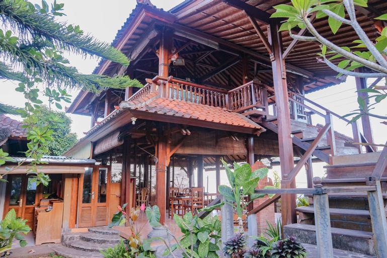 Puri Sunny Guesthouse, Buleleng