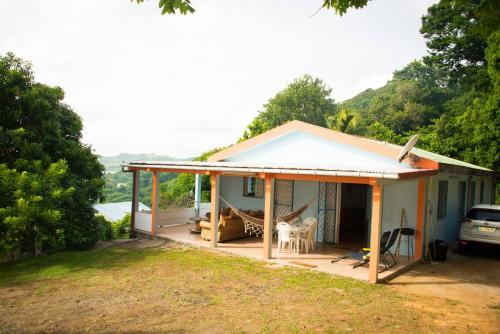 Villa KANEPICE, La Trinité