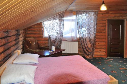 Polyana Narzanov Inn, El'brusskiy rayon