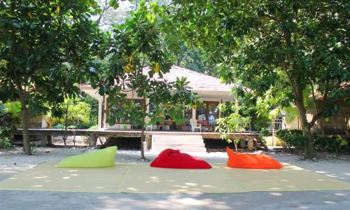 Seribu Resort Thousand Island, Kepulauan Seribu