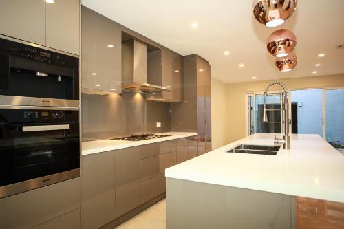 Design Sydney Home, Ashfield