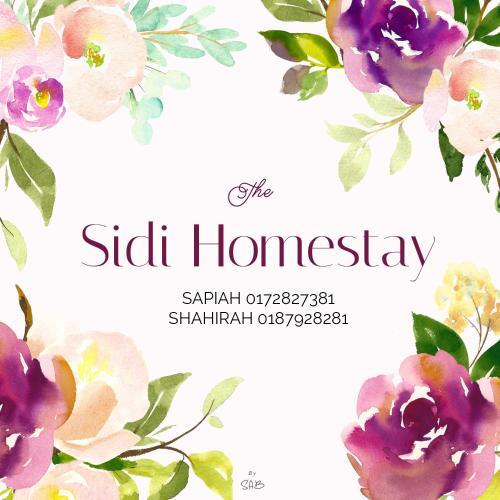 Sidi Homestay Klang, Klang