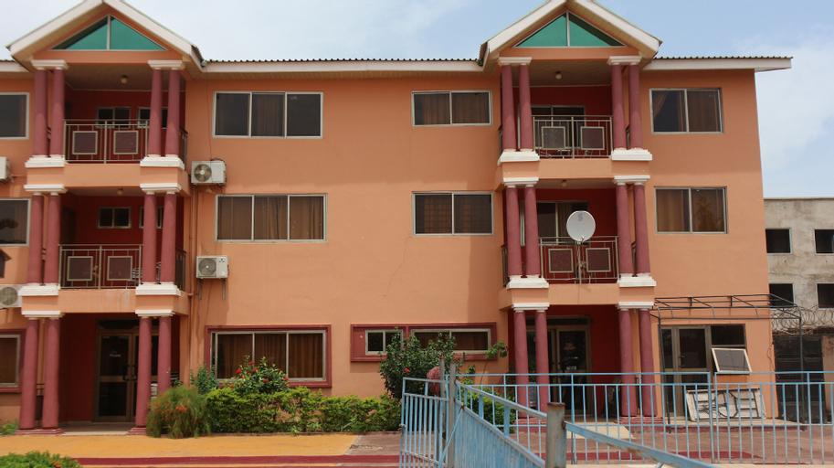 Bigiza Court Hotel, Tamale