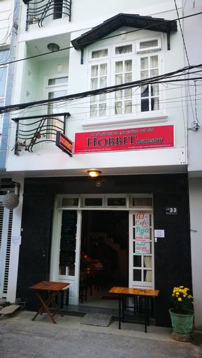 Hobbit Hostel Dalat, Đà Lạt