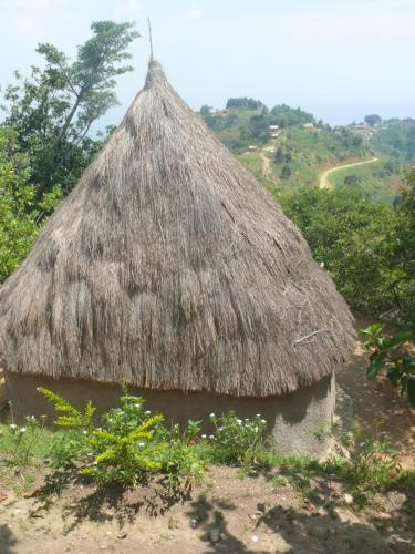 Mbunga Community Tourism Campsite, Busongora
