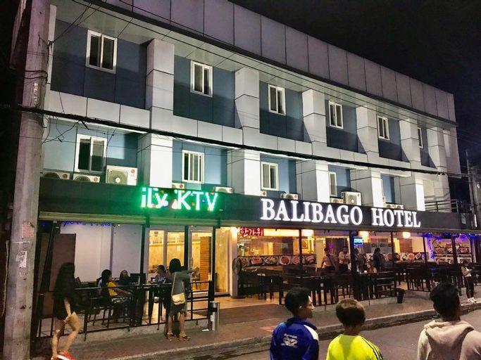 W Balibago Hotel, Mabalacat