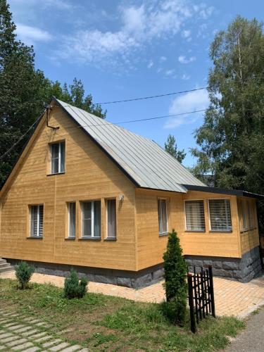 Chalet Tsaghkadzor Holiday Home,