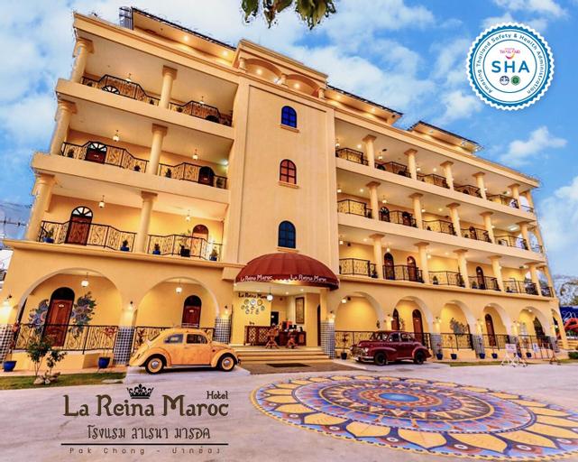 La Reina Maroc Hotel, Pak Chong