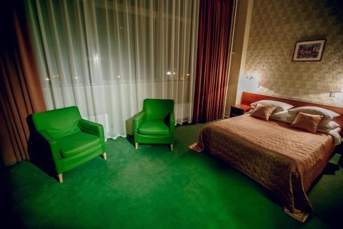 Hotel Novaya Krepost, Achinskiy rayon
