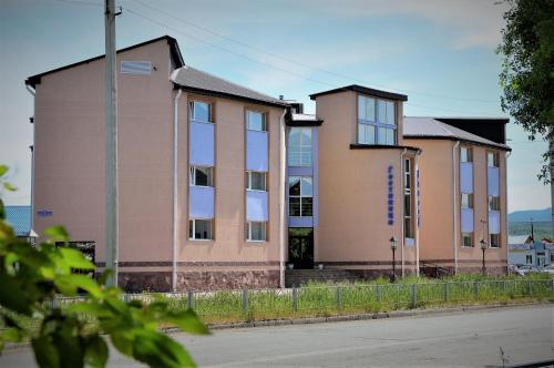 Hotel Enisey, Sayanogorsk