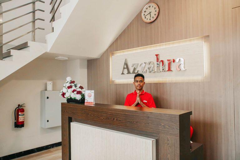 OYO 1006 Azzahra Guest House, Ambon