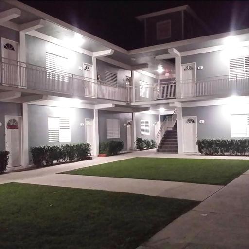 Cit Apartments,