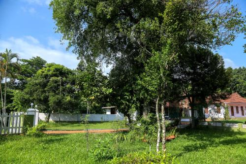 Akkara Homestay, Kottayam
