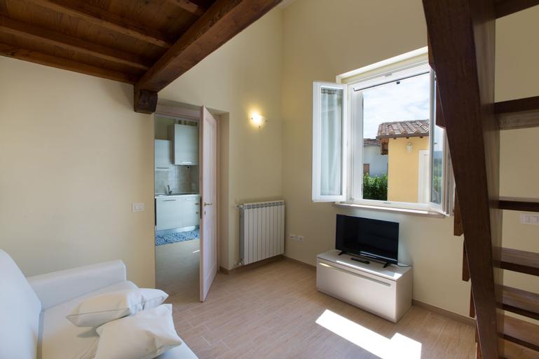 Residence Viviverde, Terni
