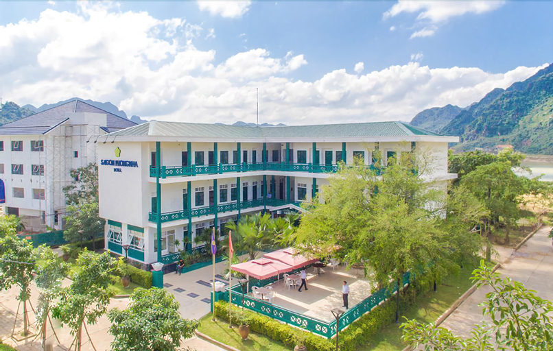 Sai Gon Phong Nha Hotel, Bố Trạch