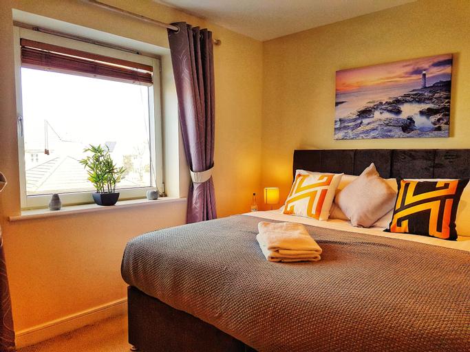 Luxury Apartment Watersmeet, Medway