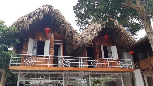 Your home Mai Chau, Mai Châu