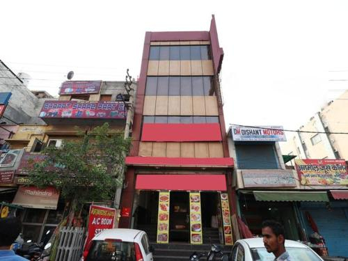 Hotel Rajwada Gurgaon, Gurgaon