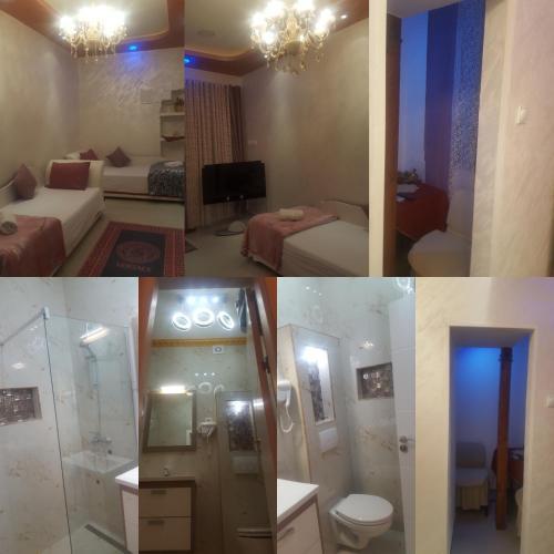 Apartments KOVACINA,