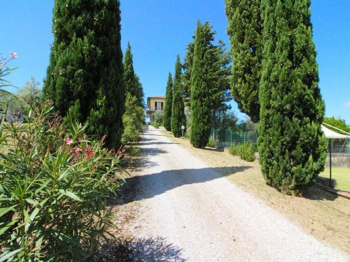 IL POGGIOLO, Arezzo