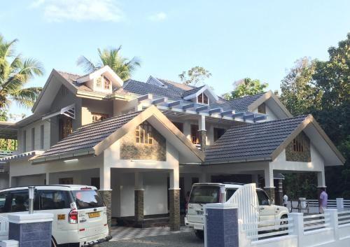 Christu Krupa Holiday Retreat, Ernakulam