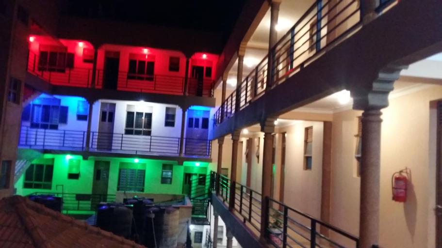 Bills Motel, Mbale