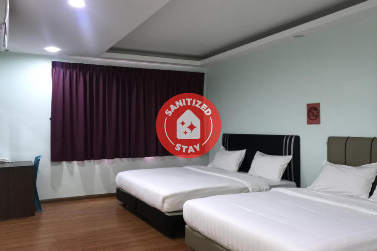 OYO 89855 Salim Room, Sibu