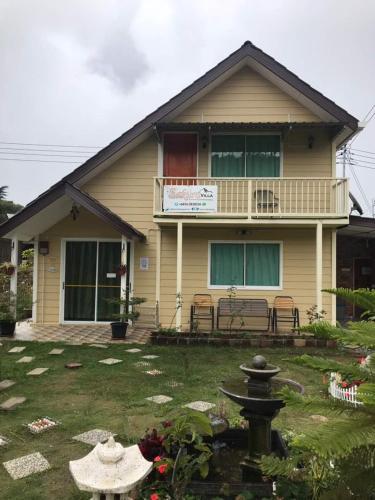 Sakura Villa Mesilou, Ranau