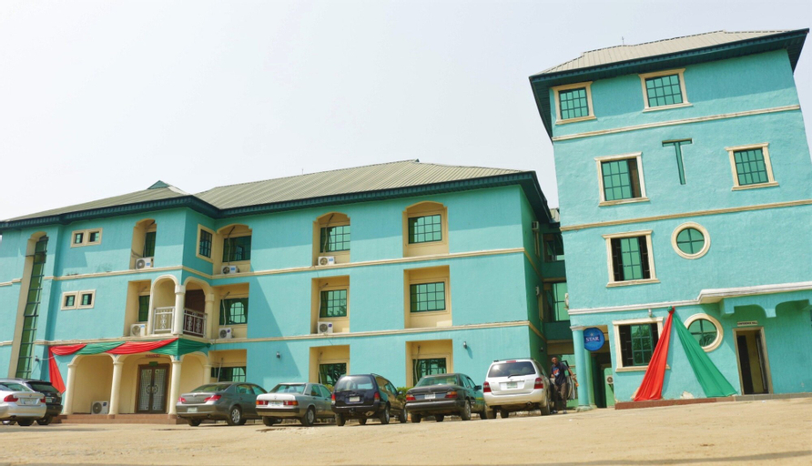 Tranquility Hotel, Uyo