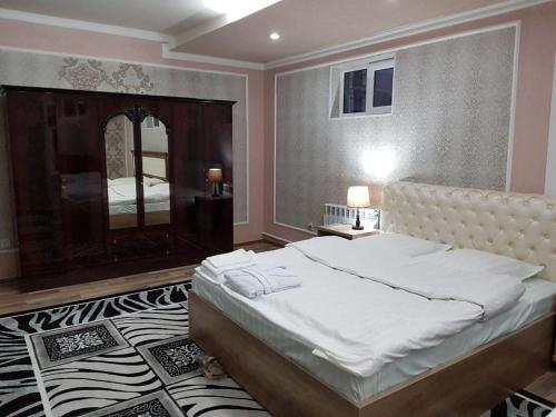 Kosko Hotel, Tashkent City