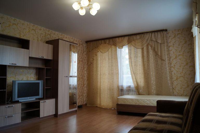 Apartment on 9-ya Liniya, Ryazan'