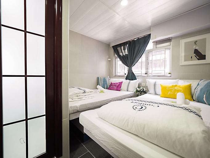 Sun Guest House, Yau Tsim Mong