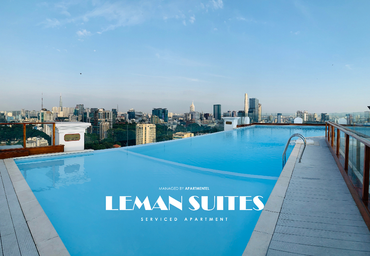 Apartmentel - Leman Suites, Quận 3