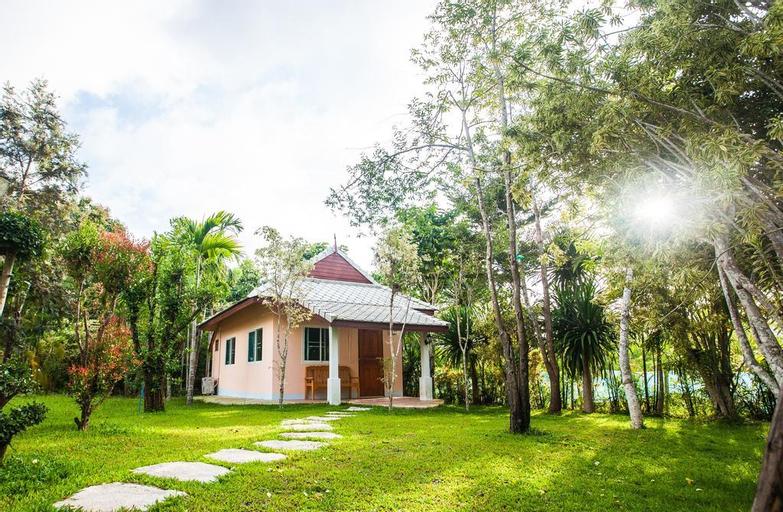 OYO 790 Suan Susana Resort, K. Mae On