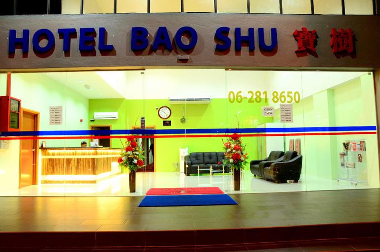 Hotel Bao Shu, Kota Melaka