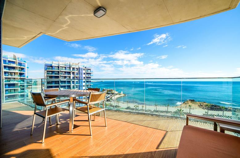 Apartamento Bennecke Velvet, Alicante