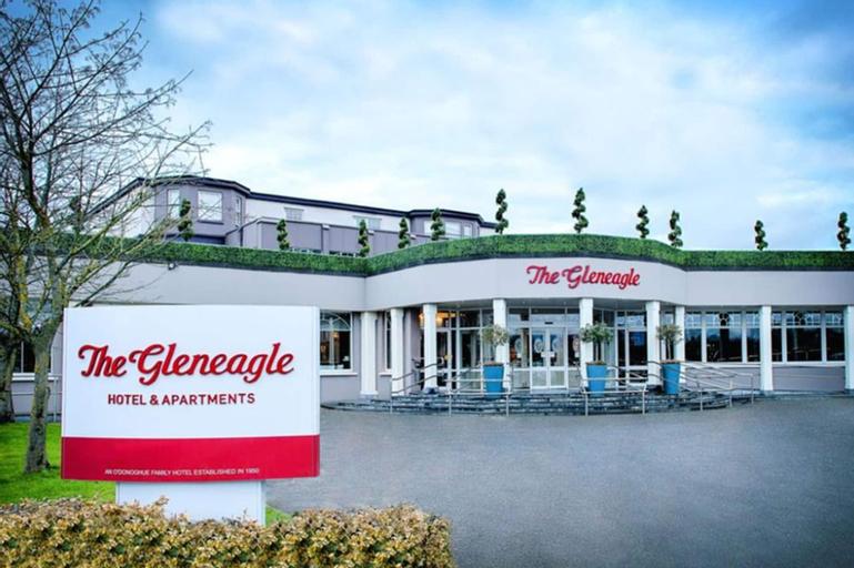 The Gleneagle River Apartments,